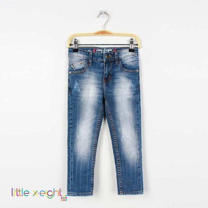 harga Little x8 pedro jeans - size 008 Tokopedia.com
