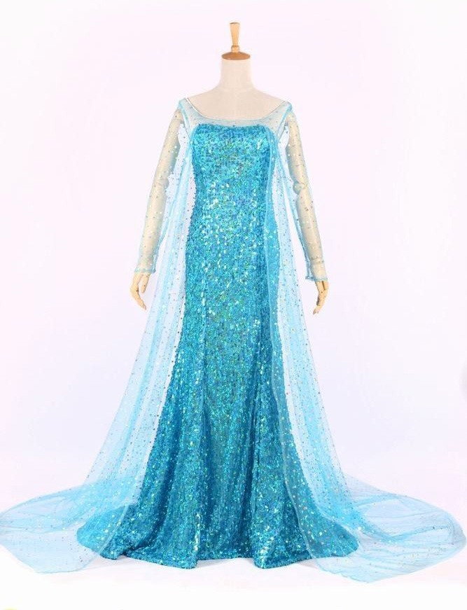 6800 Koleksi Foto Desain Baju Elsa Frozen Gratis Terbaru Untuk Di Contoh