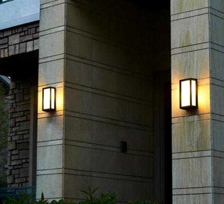 Lampu Led Depan Rumah - LAMPUTASOR