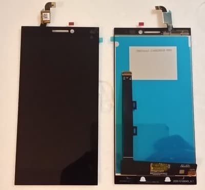 Jual Lcd Ts Hp Lenovo A6000 Layar Touchscreen Sparepart Handphone