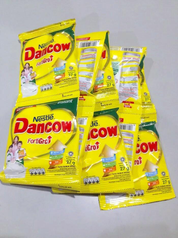 harga Susu dancow putih kemasan ekonomis harga murah Tokopedia.com