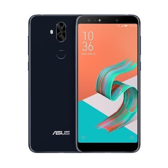Asus zenfone 5q zc600kl smartphone [64 gb/ 4gb/ garansi resmi]