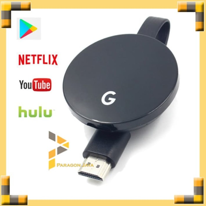 harga Mirascreen g2 hdmi dongle wifi reciever - google chromecast anycast Tokopedia.com