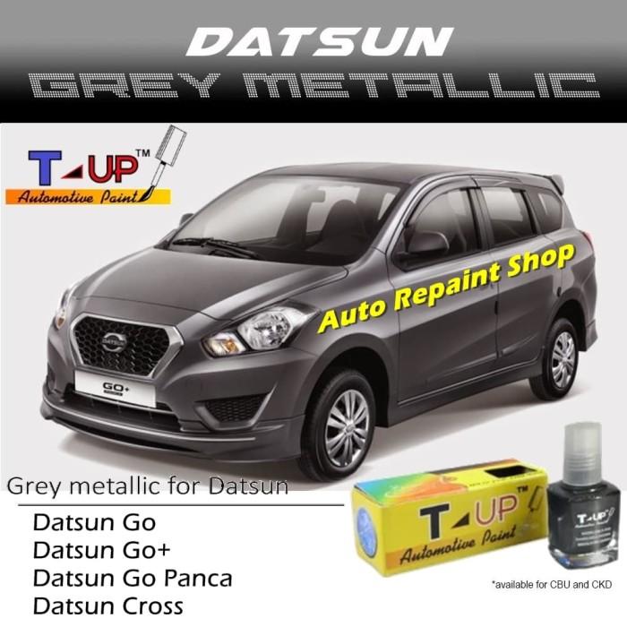 Auto Paint Touch Up >> Jual Datsun Grey Metallic Cat Oles T Up Touch Up Automotive Paint Kab Bogor Auto Repaint Shop Tokopedia