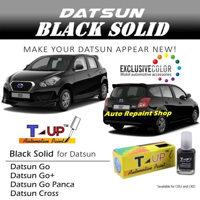 Auto Paint Touch Up >> Jual Datsun Black Solid Cat Oles T Up Touch Up Automotive Paint Kab Bogor Auto Repaint Shop Tokopedia