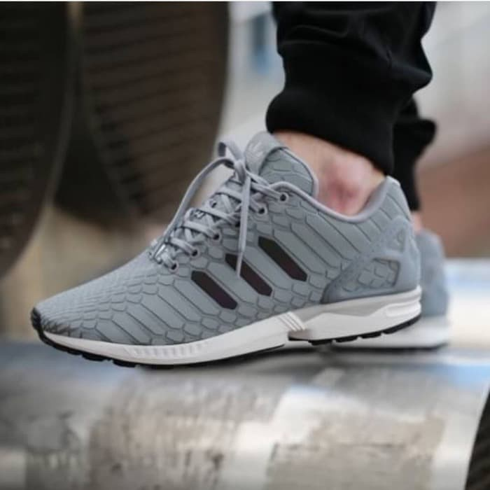 d2a65158315a0 Jual PROMO Adidas ZX Flux Xeno Premium Original sepatu adidas ...