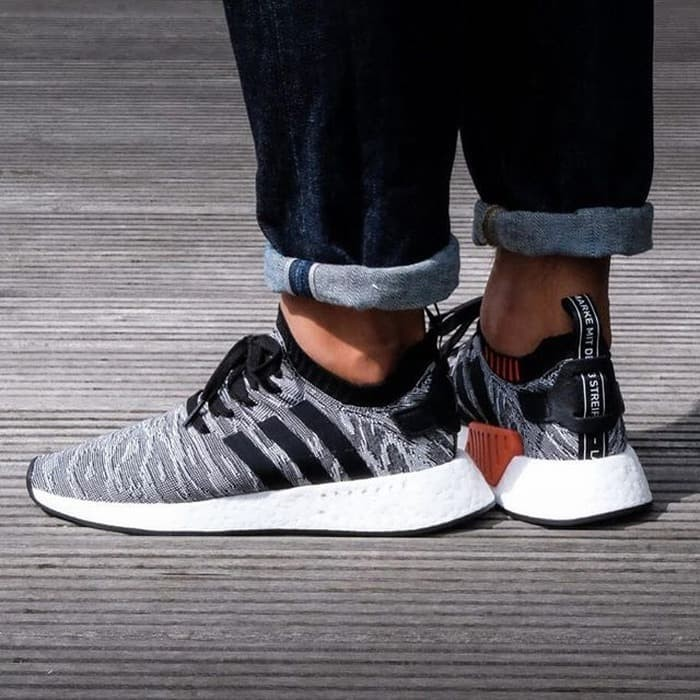 best authentic e9a0b d1b8e Jual SALE Adidas Nmd R2 PK Tiger Camo Premium Original sepatu adidas - DKI  Jakarta - Lben Handmade shoes | Tokopedia