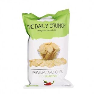 harga The daily crunch – jalapeno 90gram Tokopedia.com