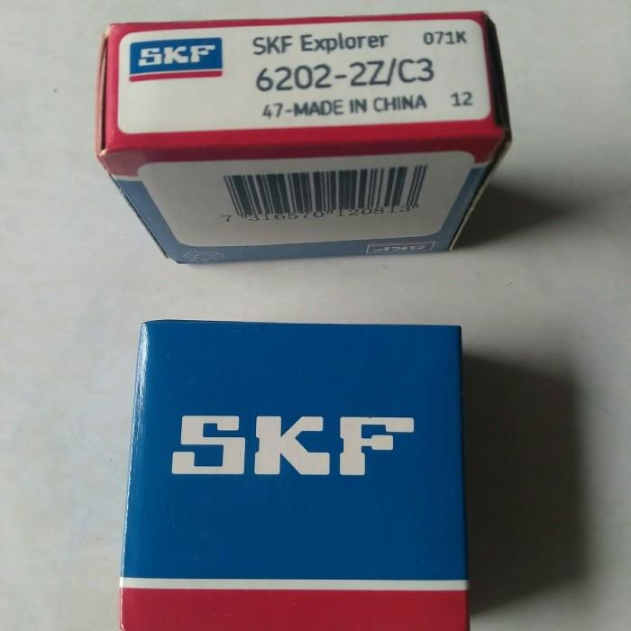SKF 6009-2Z Explorer Bearing *Sealed In Package*   NEW