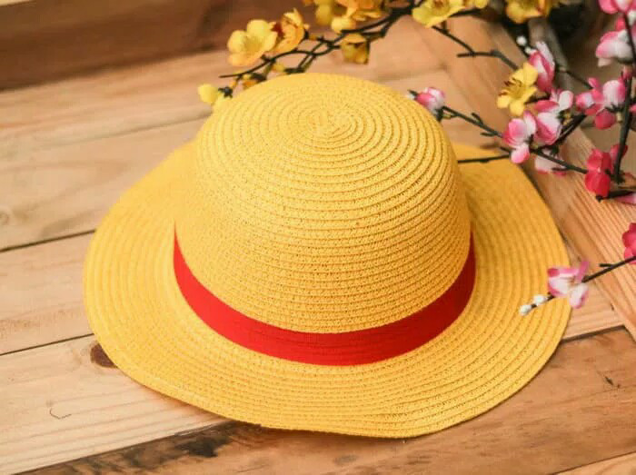 Jual TOPI JERAMI LUFFY ONE PIECE  ANIME COSPLAY - lucyclothingshop ... 111852011f