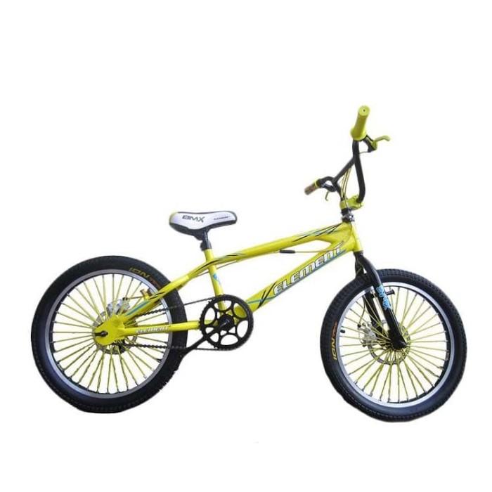 Harga Sepeda Bmx Freestyle - Terkini Online