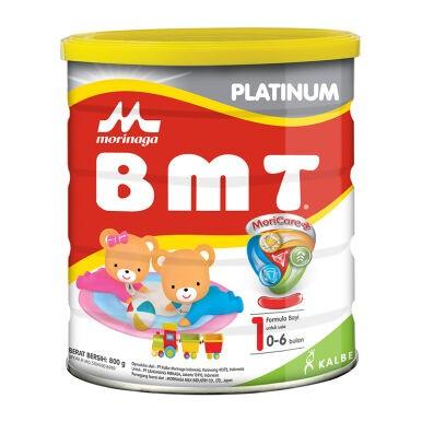 Katalog Susu Morinaga Bmt Platinum Travelbon.com