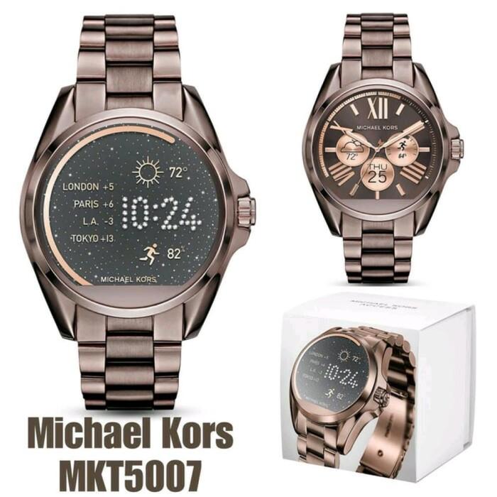 1da64293a711 Jual Jam Tangan Michael-kors MKT5007 - DKI Jakarta - toko lintang ...