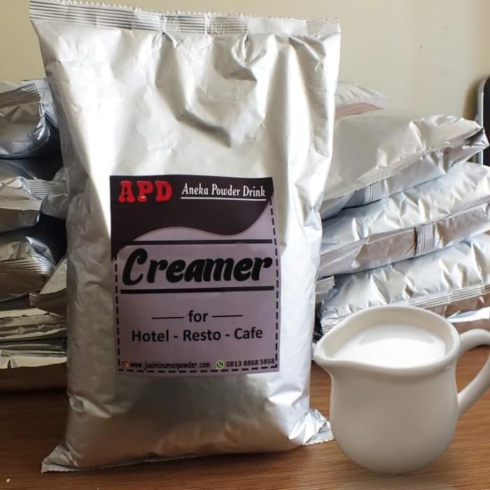 Kreamer Bubuk - Powder Creamer 500gr