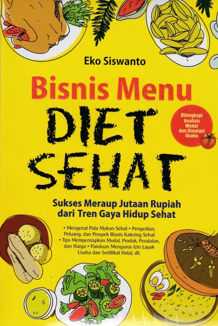 harga Bisnis menu diet sehat Tokopedia.com