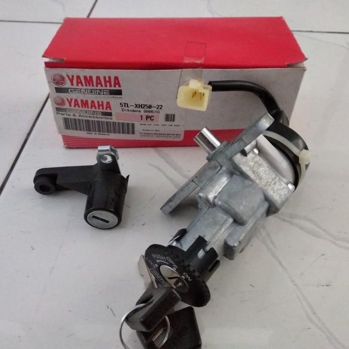 Jual Kunci Kontak Mio Lama Mio Sporty Ori Kota Jambi Sparepart Yamaha Online Tokopedia