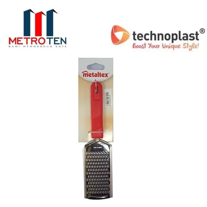 Image TechnoPlast Mini Grater With Plastic Handle 204402 MTZZ