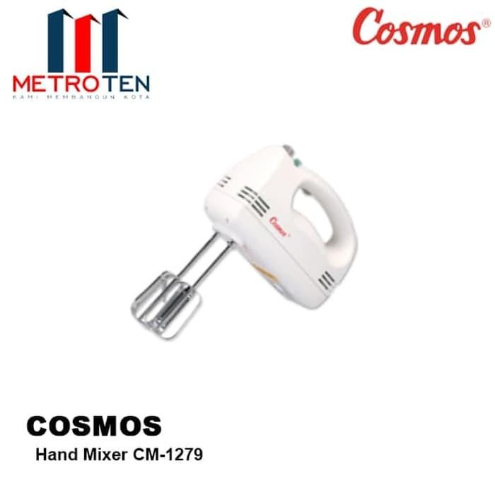 Image Cosmos CM 1279 Hand Mixer