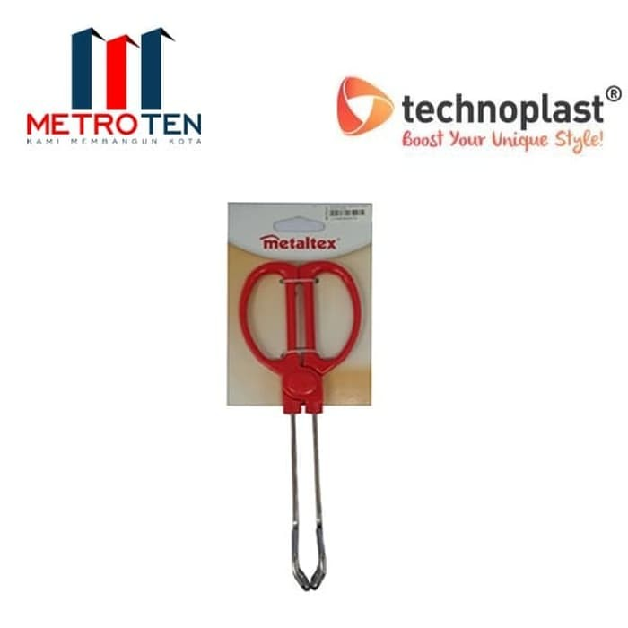 Image TechnoPlast Serving Tongs 204424 MTZZ