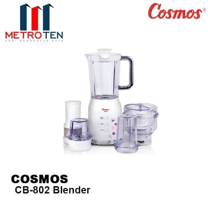 Image Cosmos CB-802 Blender
