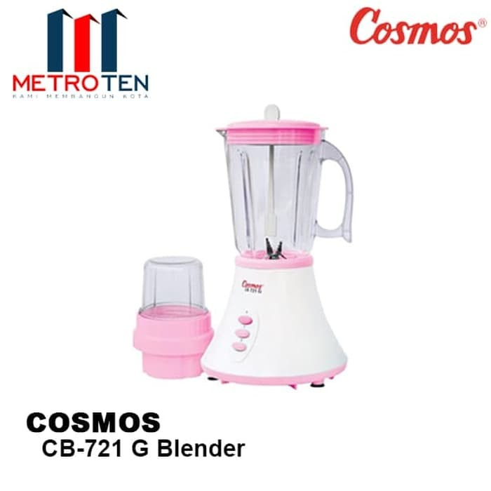 Image Cosmos CB-721 G Blender