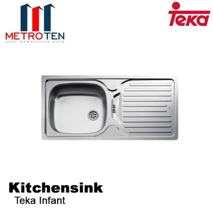 Image TEKA Bak Cuci Piring / Kitchensink Infant