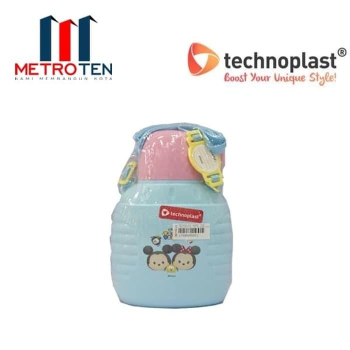 Image TechnoPlast Disney Tsum Tsum Bottle 700 ML S703 DTSS