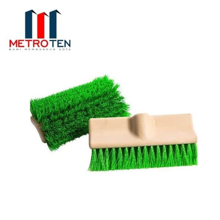 Image INDOMOP 201372 Sikat Pembersih High & Low Brush Refill