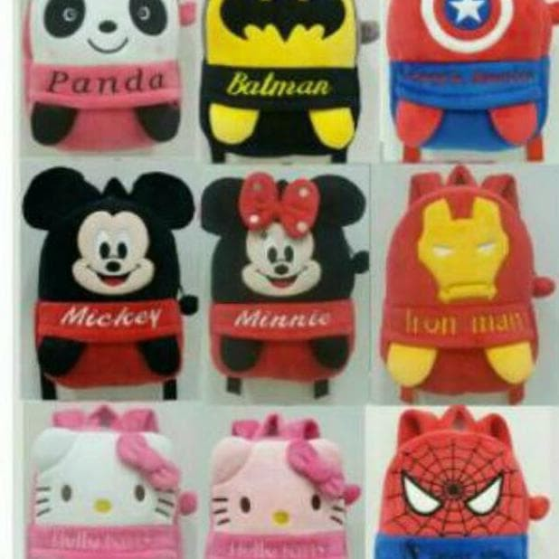 Hello kitty super heroes sorry