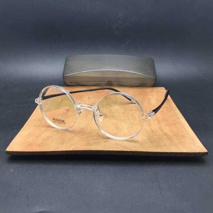 Jual Frame Kacamata Vintage Harry Potter Kacamata Minus Paket Lensa ... 18b8aa304a