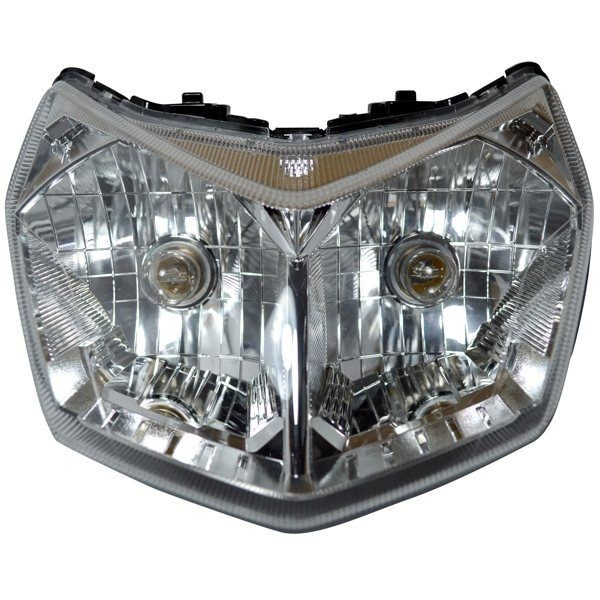 Foto Produk Headlight Assy Lampu Depan (Reflektor   Bohlam) – Supra X 125 FI dari Honda Cengkareng
