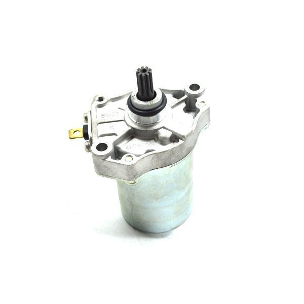 Foto Produk Dinamo Starter (Motor Unit Start) - Blade Karbu dari Honda Cengkareng