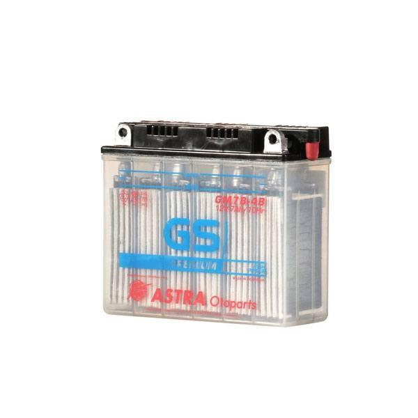 Foto Produk Accu - Battery GM7B-4B dari Honda Cengkareng