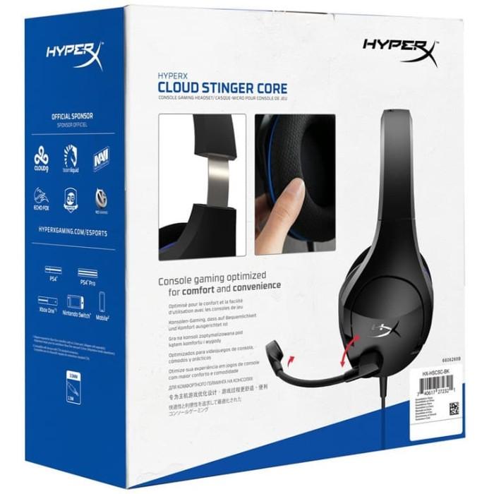 harga Kingston hyperx cloud stinger core headset Tokopedia.com