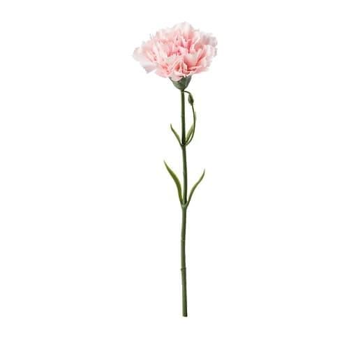 Jual IKEA SMYCKA Artificial Flower Carnation   Bunga Palsu 30 cm ... 0e61e9ae99