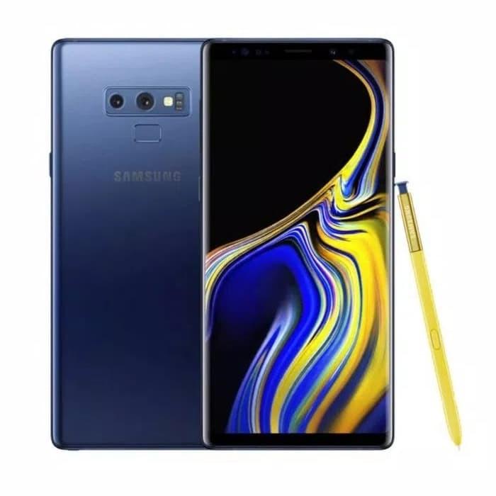 Jual Samsung Galaxy Note 9 - 8GB/512GB - Jakarta Pusat - Majestic Shop 23 |  Tokopedia