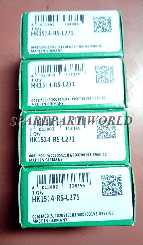 harga Hk-1514-rs-l271 ina needle roller bearing / laher bambu 15x21x14 Tokopedia.com