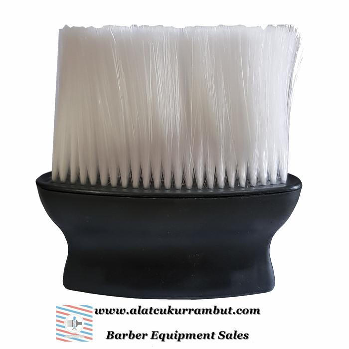 Foto Produk Kuas / Sikat untuk Sisa sisa Potongan Rambut di Wajah dan Leher dari alat cukur rambut