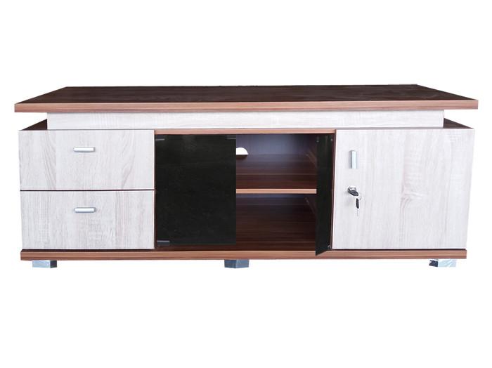 harga Rak audio tv kayu minimalis rak grace avr - 145 Tokopedia.com