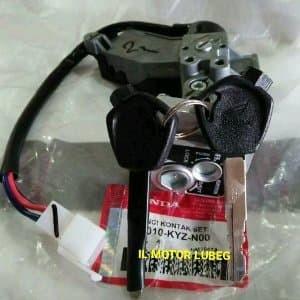 Update Harga Kunci Kontak Honda Supra X 125 Helm In Original Ahm Di ... c7e45d6438