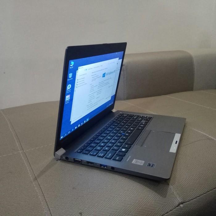 Laptop Toshiba portage z30-B core i5 gen 5 th