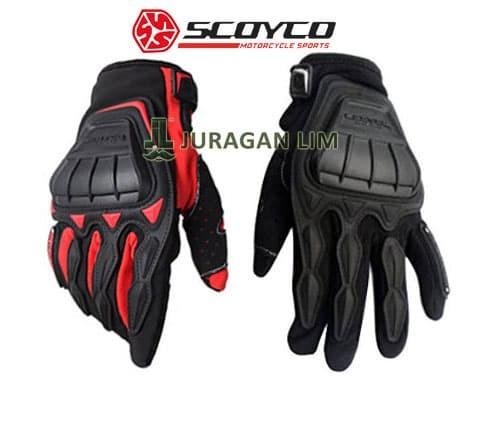 Jual Sarung tangan SCOYCO MC-08 Murah  Original + High Quality ... f42c38d466