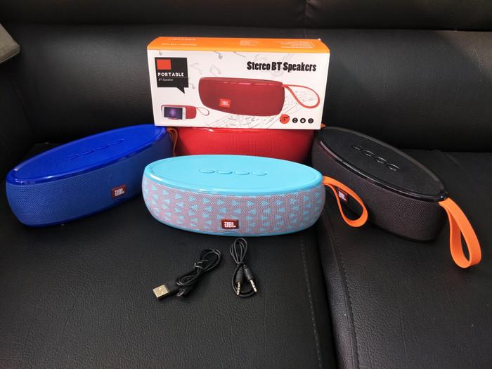 Foto Produk Portable Speaker Bluetooth Wireless Steaming High Power JBL TG105 dari GOS Aksesoris HP