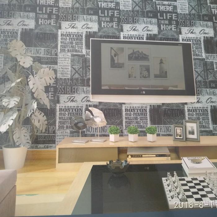 Jual Wallpaper Dinding Kota Medan Elitewallpaper Tokopedia