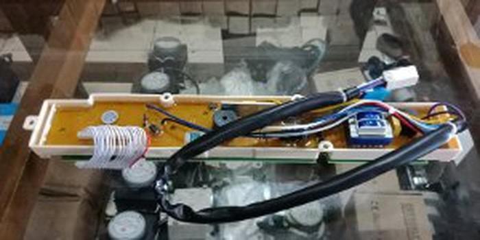 Modul PCB Mesin Cuci Sanyo ASW 85SB Murah