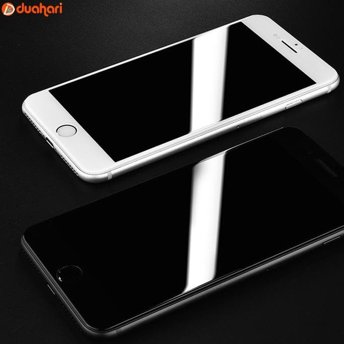 Tempered Glass Iphone 6 Iphone 5 7 Plus Full Cover Screen Protector -
