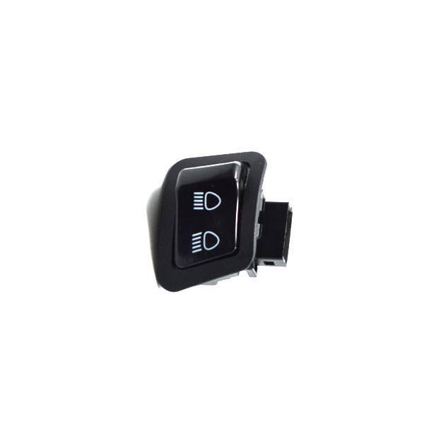 Foto Produk Switch Unit Dimmer All BeAT, All Scoopy & All New Vario dari Honda Cengkareng