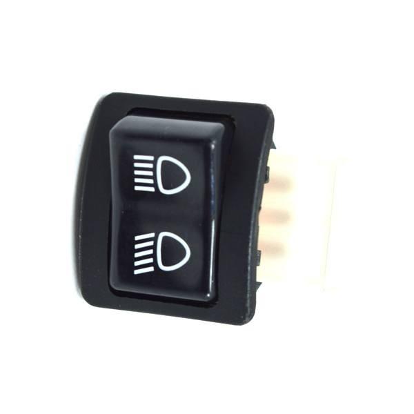 switch unit dimmer sakelar jauh dekat blade karbu 35170kwb920