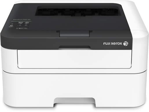 harga Fuji Xerox Laser Color Printer Cp225w Blanja.com