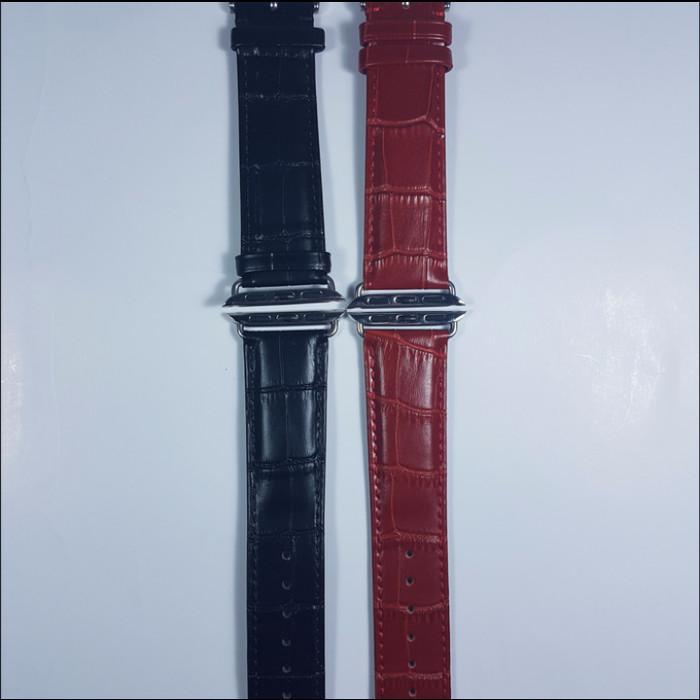 Foto Produk Apple Watch Leather Strap Apple Watch 2 Apple Watch Band Apple Watch 2 dari Findme Surabaya 2